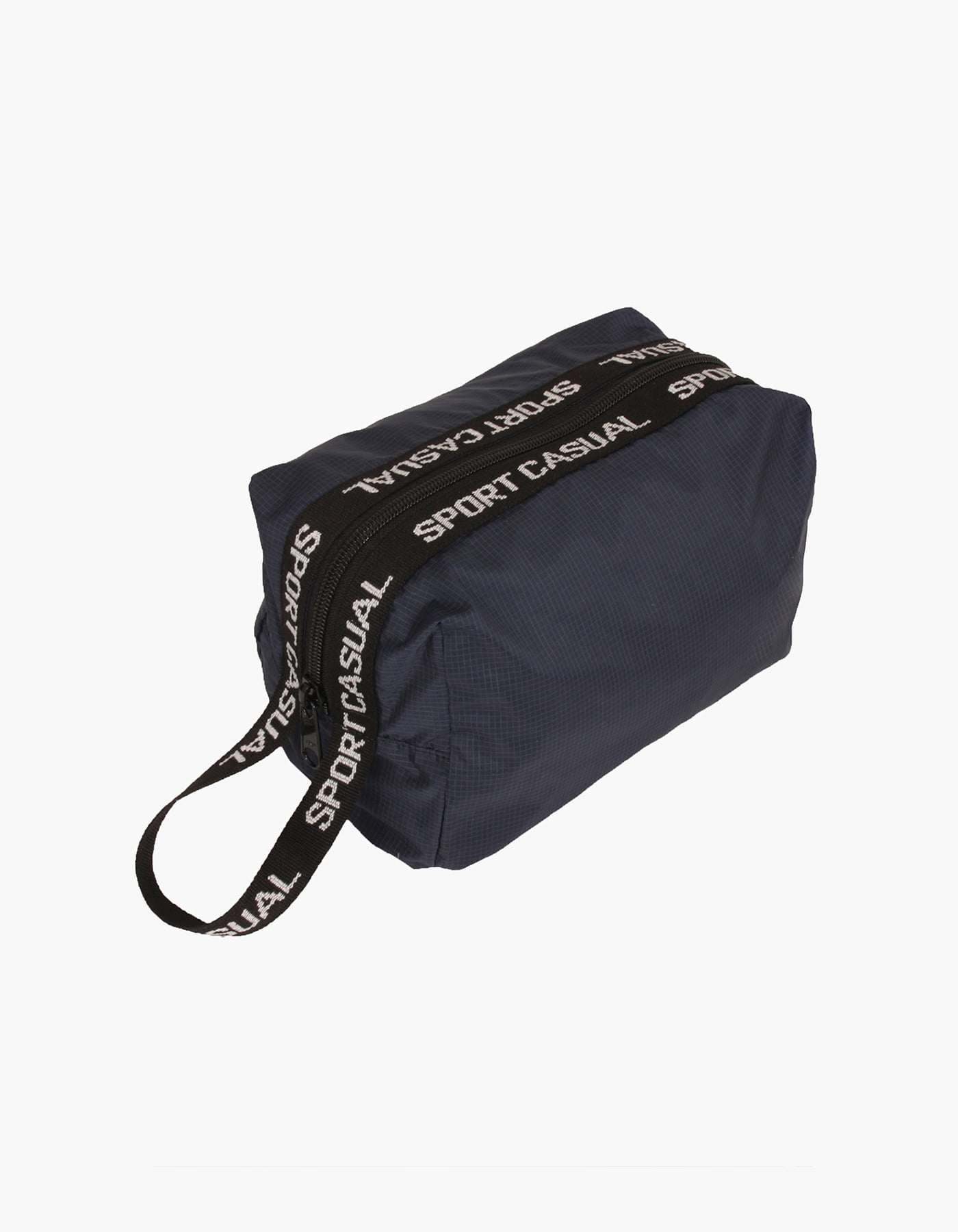 SPORTS POUCH / NAVY